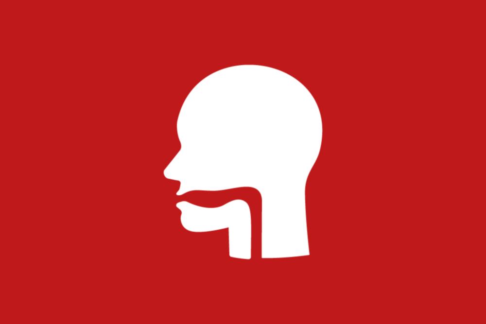 Icon für die Leistung: Behandlung von Schluckstörungen